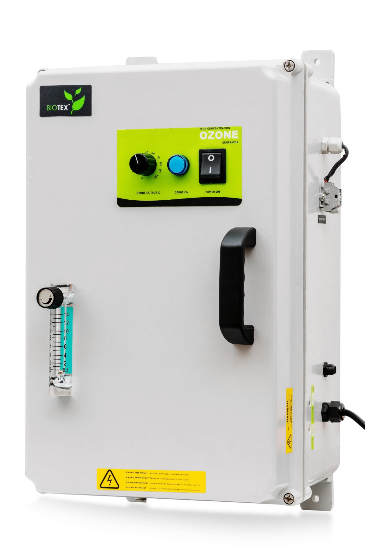 An image of Biotex's Room Ozone Generator